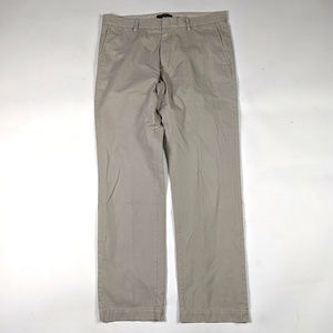 Banana Republic Aiden Slim Chino Size 33 X 32 Pant